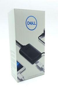 Dell-Power-AC-Plus-45W-USB-A-port-PA-45W16-BA-Latitude-5280-5580-7280