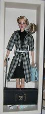 2015 Fashion Royalty Vanessa Refinement NRFB