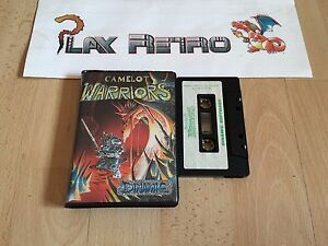 Msx-Camelot-warriors-spanish-version
