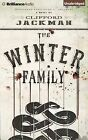 The Winter Family by Clifford Jackman (CD-Audio, 2015)