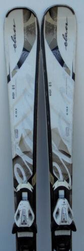 Skis parabolique d'occasion Femme ELAN Inspire Fusion - 152cm & 166cm