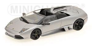 Minichamps-400103931-Lamborghini-Murcielago-LP-640-Roadster-1-43-New-Boxed