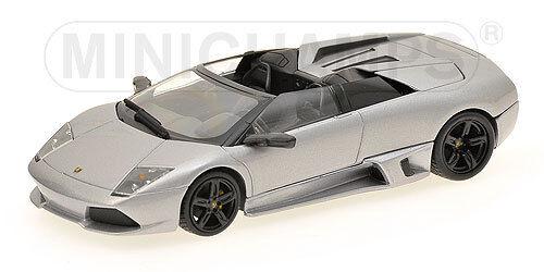 Minichamps 400103931 Lamborghini Murcielago LP 640 Roadster - 1:43 # New Boxed #