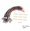 JST-xh-2-54-conector-incl-cable-15cm-conector-xh-2-3-4-5-6-7-8-9-10-pin-24awg-RC miniatura 20