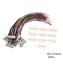 JST-XH-2-54-Stecker-inkl-15cm-Kabel-XH-Buchse-2-3-4-5-6-7-8-9-10-Pin-24AWG-RC Indexbild 20