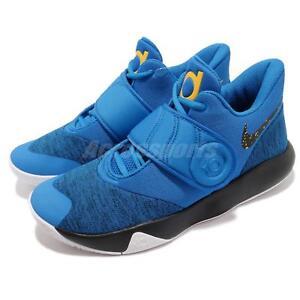 d20d594fa7e Nike KD Trey 5 VI EP 6 Kevin Durant Blue Black White Men Shoe ...