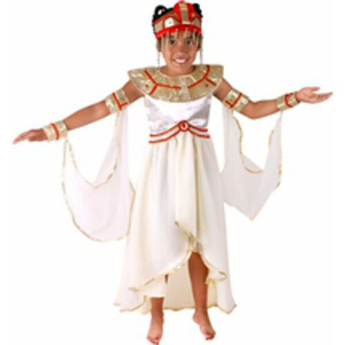 Childs Deluxe Cleopatra Costume