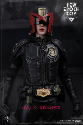VTS Action Figures Neck Cover w// Gold Pendant 1//6 Scale Blood Hunter