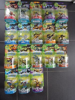 Skylanders von SPYRO Adventure Figürchen Auswahl Choice Collect Them All