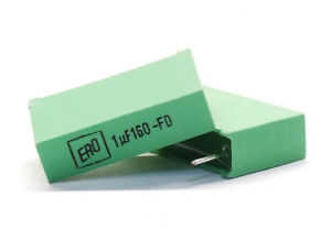 Roederstein-Ero-1uF-1-F-160V-Film-Capacitors-Film-Capacitors-MKT1822
