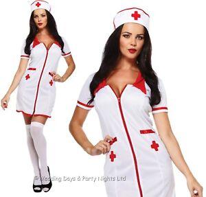 Image Is Loading 8 10 12 Y Nurse Uniform Las