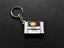 EarthBound-3D-CARTRIDGE-KEYCHAIN-super-nintendo-snes-collectible thumbnail 1