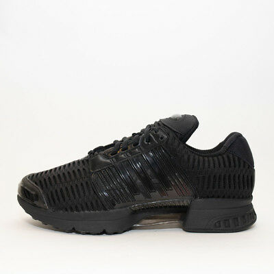 Mens Adidas Climacool 1 Triple Black Trainers RRP £99.99