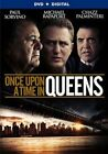 VG Once Upon a Time in Queens DVD Digital 2014