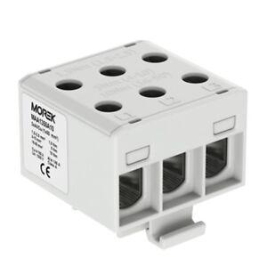 Hauptleitungsklemme-6x1-5-50mm2-Grigio-3P-Otl-50-3X-MAA1350A10-Morek-4382
