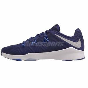 new arrival 172db 34093 Image is loading Nike-W-Zoom-Condition-TR-Indigo-Cross-Training-