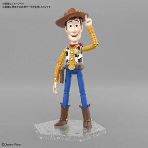 Bandai-Spirits-Toy-Story-4-Woody-Plastica-Modello