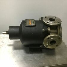 Envirogear Es1 24 01009 Stainless Gear Pump 6 Ansi 780 Rpm 75 Gpm Wont Turn