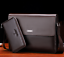 US-Mens-Black-Leather-Handbag-Business-Messenger-Bag-New-Briefcase-Laptop-Bag thumbnail 16