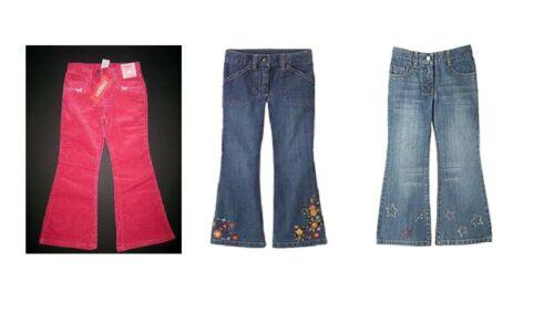 Gymboree girl flare boot jeans pants denim school fall autumn chic fabulous 9-12
