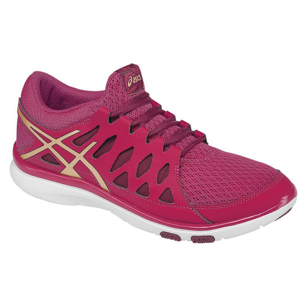 Asics Gel-Fit tempo 2 sneakers training shoes trainers sneakers 2 fitness c0bc72