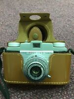VINTAGE KODAK PONY 135 35mm FILM CAMERA