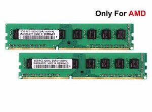 Solo-para-AMD-Chipset-de-memoria-de-16G-2X-8-GB-DDR3-2RX4-PC3-12800-1600-MHz-DIMM-para-Computadora