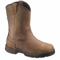 Wolverine Gear 10 Composite Toe Eh Waterproof Ics Technology Wellington Boots