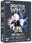 Doctor Who The Rescue The Romans 5051561026980 DVD Region 2
