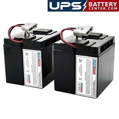 APC Smart-UPS 2200VA SUA2200US Compatible Replacement ...