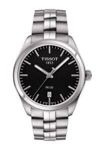 TISSOT-Pr-100-Classic-T1014101105100