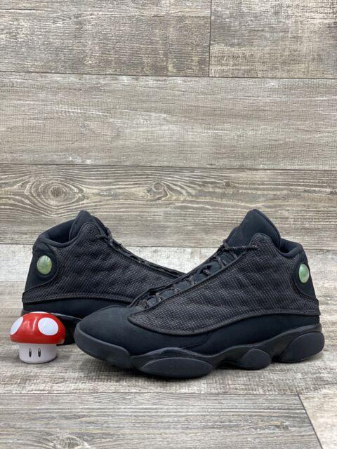 Size 10.5 - Jordan 13 Retro Black Cat