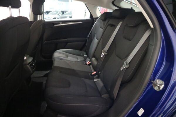 Ford Mondeo 1,5 SCTi 160 Titanium aut. billede 12