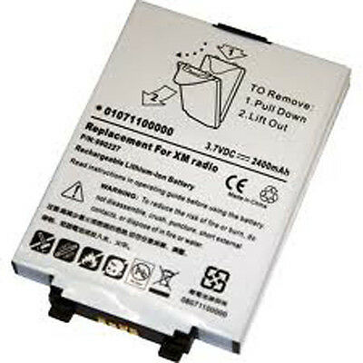 SL2 Radio Replacement Battery