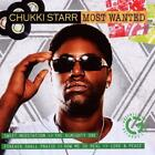 Most Wanted von Chukki Starr (2010)