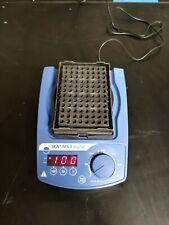 Ika Ms3 Digital Small Orbital Microplate Shaker 3319000