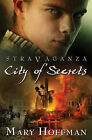 Stravaganza City of Secrets by Mary Hoffman (Paperback, 2008)