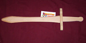 Robin-Hoods-Sword-Wooden-Toy