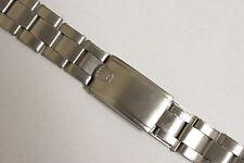 Vintage Rolex Rivit Oyster C&I 75 19mm Bracelet