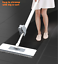 Squeeze-Mop-Flat-Floor-Self-Cleaning-Microfiber-Mop-Pad thumbnail 2