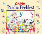 Oh No, Peedie Peebles...! by Mairi Hedderwick (Paperback, 1997)