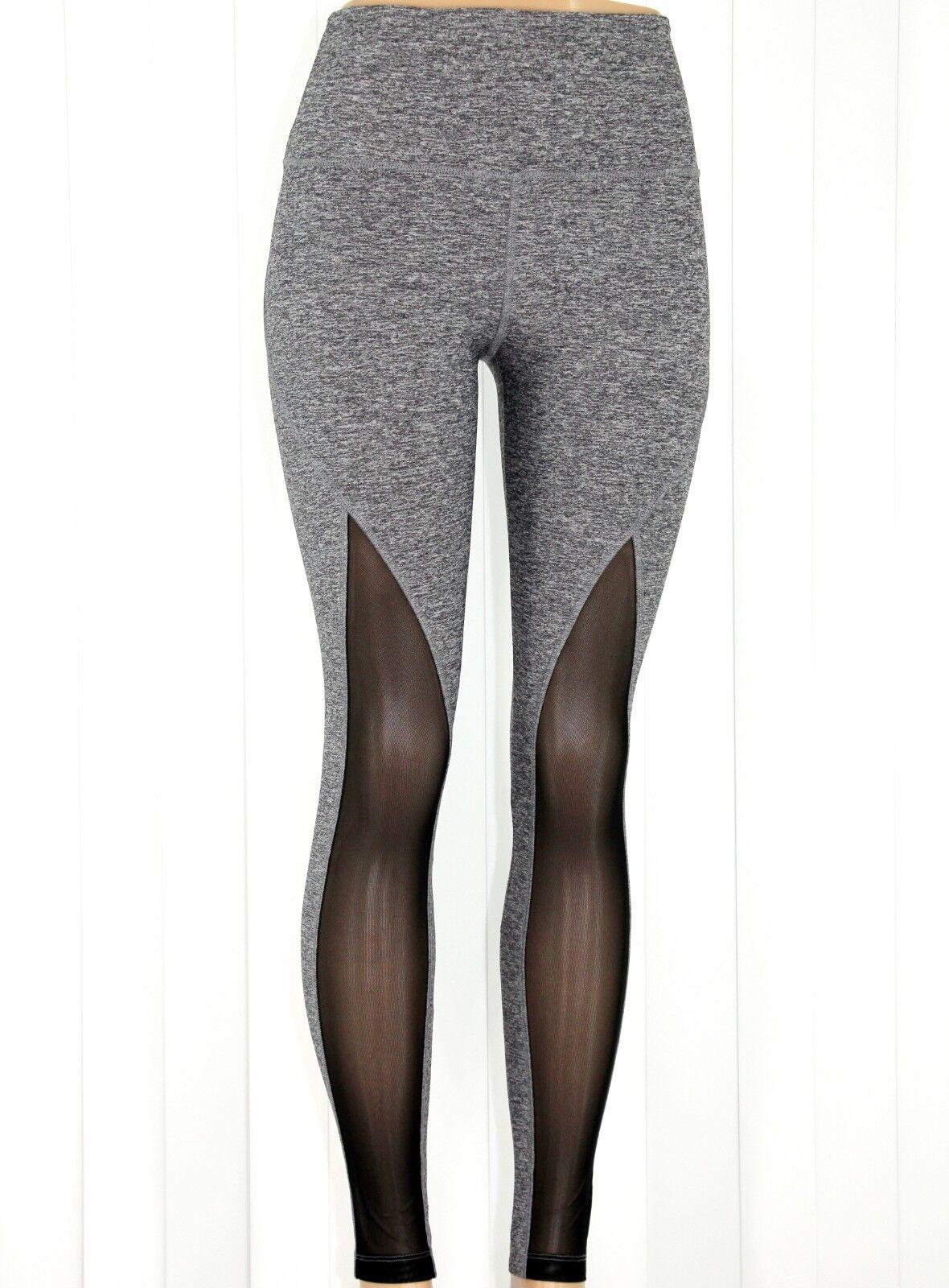 NWT Victoria's Secret PINK ULTIMATE HIGH-WAIST LEGGING YOGA PANT MEDIUM XX517