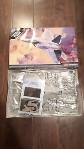 Details about Academy f22 and Aires resin 7264 1/72 F22A Cockpit Set