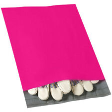 Pink Poly Mailers Colored Poly Mailers 10 X 13 Mailing Bags 400 Pack