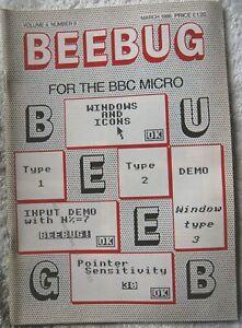77155 Vol 04 No 09 Beebug Magazine 1986