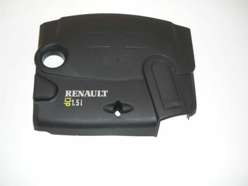 1.5 DCi Engine Cover