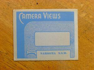 Camera-Views-from-Narooma-NSW-Murray-Views-photo-folder-c-1940s