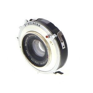Vintage-Spiratone-Press-Weitwinkel-65mm-f-6-8-Anastigmat-2x3-Medium-Format-Lens