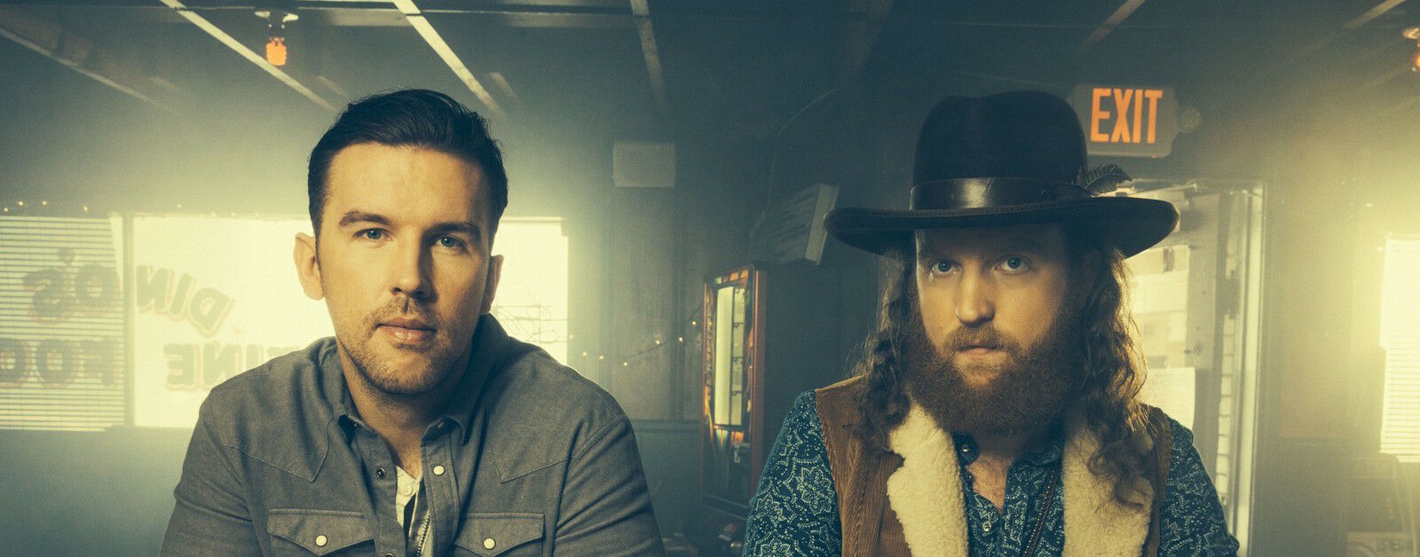 Brothers Osborne with The Cadillac Three
