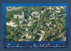 Postcard-Duke-University-Durham-N-C